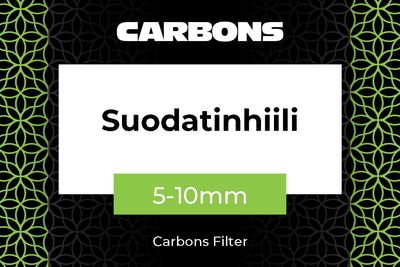 Carbons Filter Suodatinhiili 70ltr