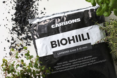 Carbons Grow 5x10ltr