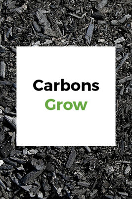 Carbons Grow, 70 ltr/ltk